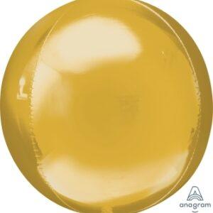 Orbz Gold – Dorado