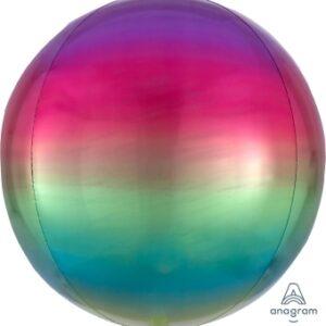 Orbz Ombre – rainbow arcoiris