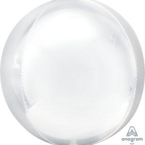 Orbz white – Blanco XL