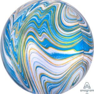 Orbz Marblez Azul