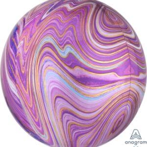 Orbz Marblez Purpura