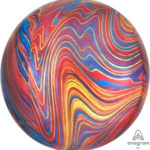 Orbz Marblez Full color