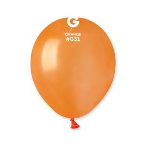 AM50 #031 5″ Orange- Naranja