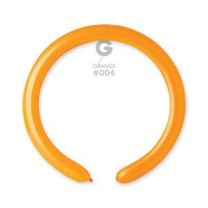 D4 #004 260 Orange – Naranja