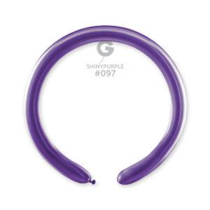 DB4: #097 Shiny purple 260 – purpura cromado