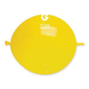 GL13 G-Link 13″ Color Estándar #002 Yellow – Amarillo