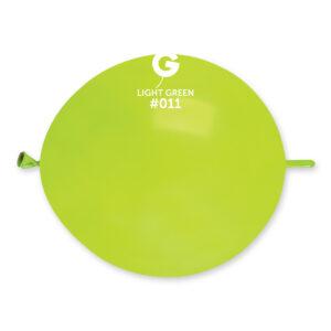 GL13 G-Link 13″ Color Estándar #011 Light Green – Verde claro