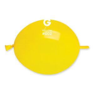 GL6 G-Link 6″ Color Estándar #002 – Amarillo