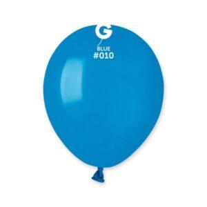 A50 #010 5″ Blue- Azul estándar