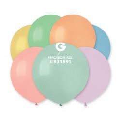G150 #934991 19″ Surtido Macaron
