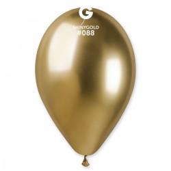 GB120 Shiny #088 Gold  – Dorado Cromado 13 Pulgadas