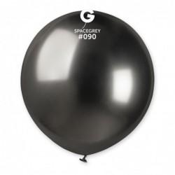 GB150 Shiny Space Grey – Gris plomo Cromado 19 Pulgadas