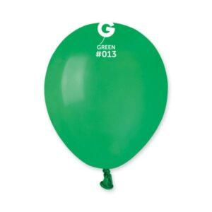 A50 #013 5″ Dark Green- Verde intenso