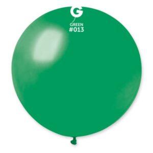 G220: #013 Dark Green – verde oscuro 31 pulgadas